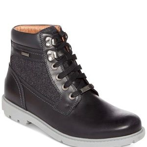 Rockport HIgh boots